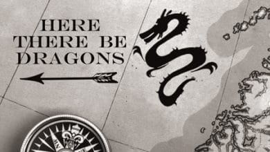 Photo of We Are In New Territory – Here There Be Dragons